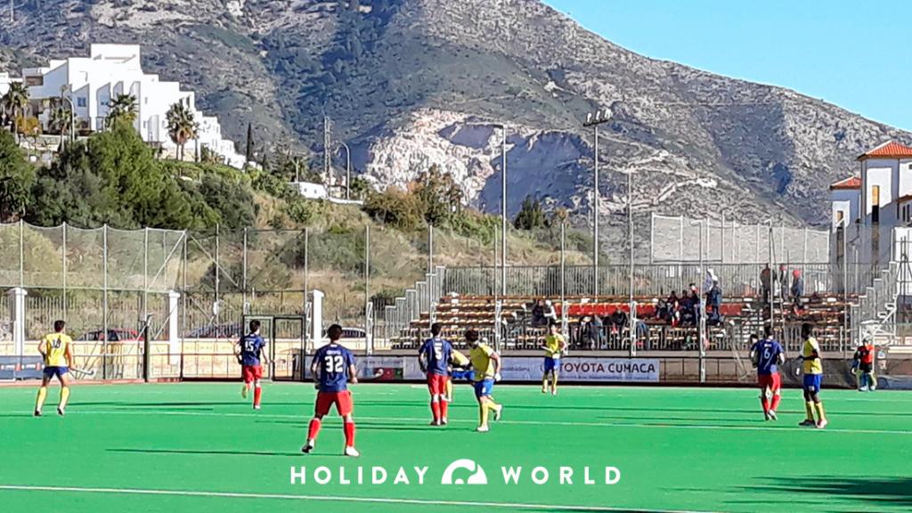 Torneo Hockey Benalmádena